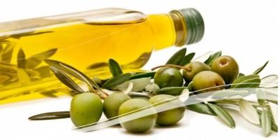 Olivy a oleje