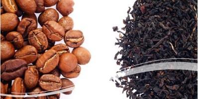 Čaje a Káva